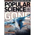 Popular Science Magazine Subscription $5/Year + Choice of Bonus Subscription: Shape, Flex, Entrepreneur or Budget Travel Magazine $3/Year, Men's Health Magazine $7/Year, $13/2 Years, $18/3 Years