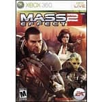 Mass Effect 2 (Xbox 360 or PS3)