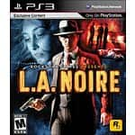GameFly Used Game Sale: LA Noire: PS3 $9, Xbox 360 $8, Crysis 2 (Xbox 360 or PS3) $10, Portal 2 (Xbox 360 or PS3) $13, Deus Ex: Human Revolution (Xbox 360)