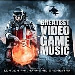 Free Music: The Greatest Video Game Music, The 50 Greatest Pieces of Classical Music or Piano