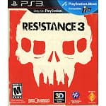 Resistance 3 for Playstation 3 (Used)