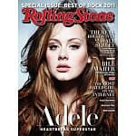 Magazine Subscriptions: Weight Watchers $4/year, Rolling Stone $4/year, Family Circle $4/year
