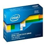 Intel 330 Series SATA III 6GB/s SSD's: 180GB $135 After $70 Rebate, 60GB