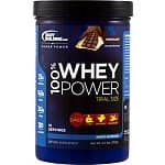 Protein Supplement Clearance + Additional 10% Off: 5Lbs 100% Whey Power $25, 90 Servings of Amino Recovery