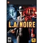 PC Digital Download Games: L.A. Noire $4.50, Blur $4.50, Batman: Arkham City $6.75, Left 4 Dead 2 $6, Grand Theft Auto IV $4.50, Crysis Maximum $4, Just Cause 2 $4.50, Dead Space or Dead Space 2