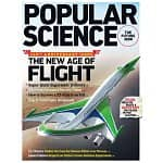 Magazine Subscriptions: Popular Science $5, Wired $5, Men's Health