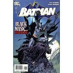 $12 Comic Book Subscriptions: Batman, Batman: The Dark Knight, Batman & Robin, Catwoman