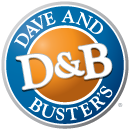 Dave & Buster's: Buy $20 Game Play Credit & Get Extra $20 Game Play Credit