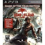 Dead Island: Game of the Year Edition (PS3 or Xbox 360)