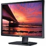 "24"" Dell U2412M Ultrasharp IPS 1920x1200 LED Monitor"