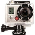 GoPro HD HERO2: Motorsports, Surf, or OutdoorEditions