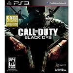 Call of Duty: Black Ops (PS3) + 5 Bonus Maps