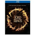 The Lord of the Rings Trilogy: Theatrical Edition (Blu-ray) + $10 Hobbit Movie Money (Pre-order)