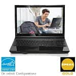 "Fujitsu FPCR34711 Laptop: i3 2350M 2.3 GHz CPU, 4GB DDR3, 500GB HDD, 15.6"" LCD (1366x768), WiFi N, WiDi, DVDRW, 6 Cell, Win 7,"