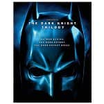 The Dark Knight Trilogy (Blu-ray): Limited Edition Giftset (Pre-order)