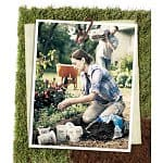 $15 off $50 Home Depot Home & Garden Coupon