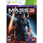 GameFly Used Game Sale: Mass Effect 3 $10, SSX $10, Crysis 2 $8, L.A Noire $8, SoulCalibur V