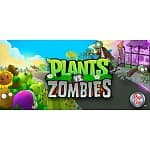 Free Plants vs. Zombies Game (PC Digital Download)