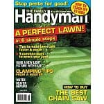 Magazine Subscriptions: Family Handyman $5/year, GQ $5/year, or La Cucina Italiana $5/year