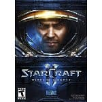 StarCraft II: Wings of Liberty (PC Digital Download)