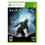 Halo 4 (Xbox 360) + $20 Amazon Gift Card + $10 Amazon Instant Video Credit