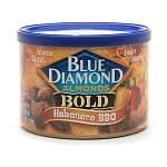 6lbs. Blue Diamond Almonds (Various flavors)