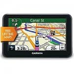 "Garmin nuvi 50LM 5"" GPS Navigation System with Lifetime Maps"