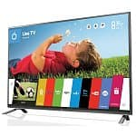 "42"" LG 42LB6300 1080p 120Hz WiFi Smart LED HDTV w/ WebOS + 1-Year Netflix"
