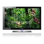 "Samsung UN55B8000 55"" 1080p 240Hz LED HDTV $1825"