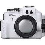 Nikon WP-N3 Waterproof Housing / Enclosure for Nikon 1 J4 or S2 Camera $99 + free shipping