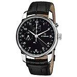 Eterna Soleure Automatic Moonphase Chronograph  Watch $949 + free shipping