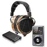 Audeze Planar Magnetic Headphone Sale: LCD-2 w/ Fiio e12 + Fiio x3 $995, LCD-XC + Astell & Kern Jr $1749 or LCD-3 $1879 + Free shipping