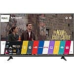 "55"" LG 55UF6800 4K UHD Smart LED HDTV w/ WebOS $800 + Free Shipping"