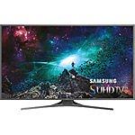 "50"" Samsung UN50JS7000 4K UHD Smart LED HDTV $800 + free shipping"
