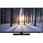 "40"" Samsung UN40H5003 1080p 60Hz LED HDTV + $100 Dell eGift Card $298 after $50 Slickdeals Rebate + Free Shipping"
