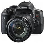 Canon T6i DSLR Camera + EF-S 18-135mm f/3.5-5.6 IS STM Lens + Pro-100 Printer & More $799 After $350 Rebate + Free Shipping