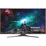 "50"" Samsung UN50JS7000 4K UHD Smart LED HDTV $780 + free shipping"