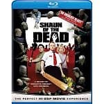 Shaun of the Dead (Blu-ray) $10, Hot Fuzz: Ultimate Edition (Blu-ray) $10
