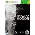 Medal of Honor Limited Edition (Xbox 360)