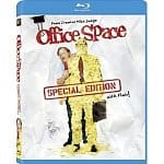 Blu-rays on Sale: Office Space, Napoleon Dynamite, Dodgeball: True Underdog Story, or Super Troopers