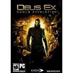 Deus Ex: Human Revolution (PC Download) $35, Deus Ex: Human Revolution - Augmented Edition (PC Download)