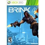 GameFly Used Game Sale: Brink (360/PS3) $6, No More Heroes: Heroes Paradise (PS3) $10, Red Faction Armageddon (360/PS3) $8, NFS Hot Pursuit (360)