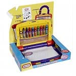 Little Tikes Travel Activity Center $6, Crayola Doodle Penguin + Little Tikes Travel Activity Center