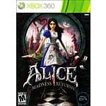 GameFly Used Game Sale: Shadows of the Damned (360) $13, Alice: The Madness Returns (360/PS3) $15, L.A. Noire (360/PS3) $13, Dragon Age II (360/PS3)