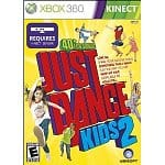 Just Dance 2 Kids (Xbox 360 Kinect)