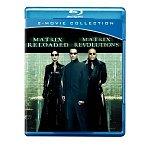 The Matrix Reloaded + The Matrix Revolutions (Blu-ray)