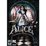 Alice: Madness Returns (PC Digital Download)