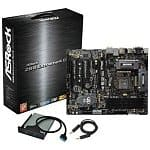 ASRock MB-Z68X4G3 LGA 1155 Intel Z68 HDMI SATA 6Gb/s USB 3.0 ATX Motherboard