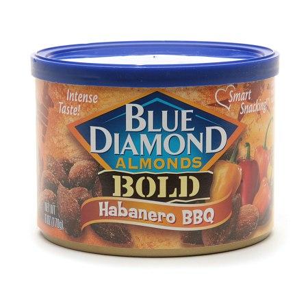 6lbs. Blue Diamond Almonds (Various flavors) $27 + Free shipping