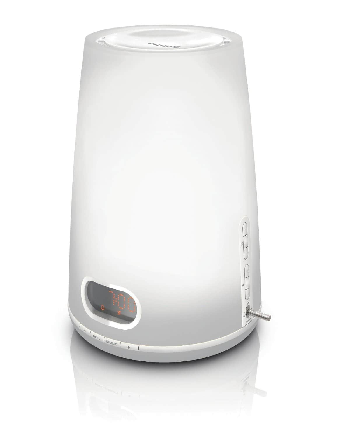Philips Wake Up Lights: Hf3470 $60, HF3520 $100, HF3510 $110, HF3550/60 $160 + Free shipping